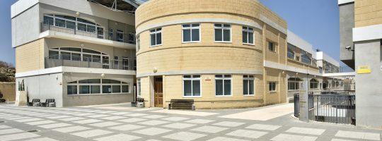 Malta -Mosta  k/ St. Paul's Bay - Easy School of English