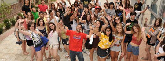 Barcelona Castelldefels - Beach Summer Camp - Enforex