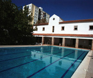 Marbella Centro – Enforex Summer Camp