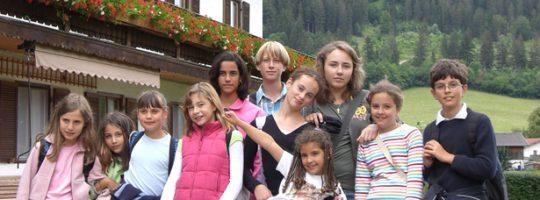 Monachium kurs dla najmłodszych