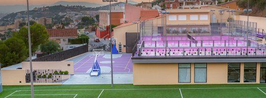 Malaga - Enforex Summer Camp