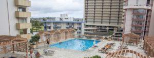 Hawaje – Honolulu – szkoła ICC