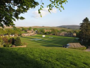 Sedbergh School – Summer IELTS Preparation