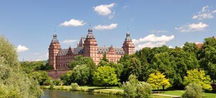 Aschaffenburg - kurs niemieckiego DID