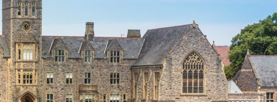 Somerset - Taunton School International Summer School