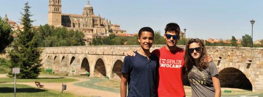 Salamanca Colegio Calasanz - Summer Camp