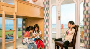 Eastbourne – Wybrzeże – pobyt rodzinny