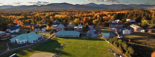 USA - Szkoły prywatne kampusy - stypendia