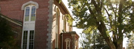 USA – Maine - Fryeburg Academy (stypendium)