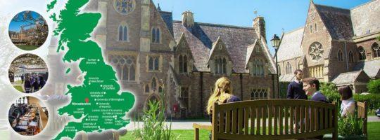 Tenbury Wells - szkoła boardingowa na próbę
