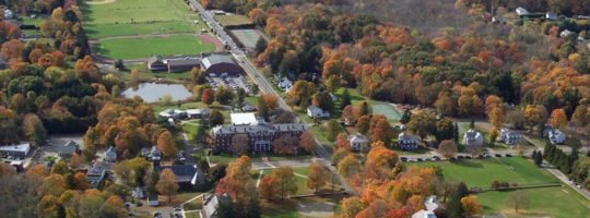 USA – Massachusetts – Wilbraham & Monson Academy