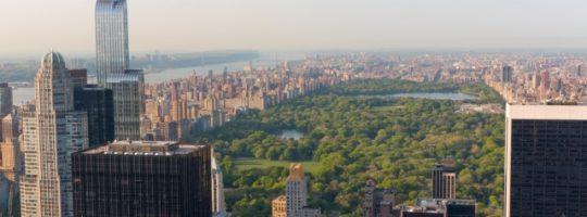 Nowy Jork - EC 30+