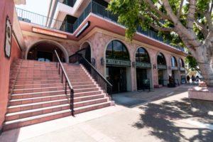 San Diego – California szkoła EC