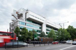 Kurs młodzieżowy w centrum Londynu LAL University of Westminster