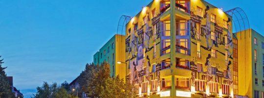 Berlin City Center - GLS szkoła niemieckiego w Berlinie