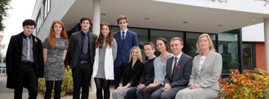 ANGLIA – WRZESIEŃ 2020 - Szkoły państwowe wybór