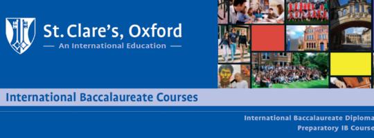 Angielski online - IB Revision - lekcje indywidualne