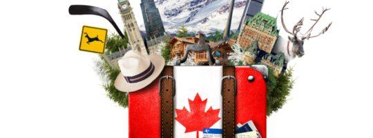 Free on-line angielski z Kanady