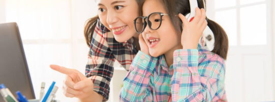 Angielski on-line dla dzieci 6-9lat lub 10-12 lat