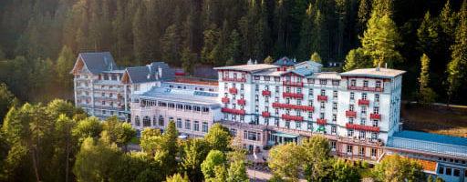 Szwajcaria – Leysin – Leysin American School