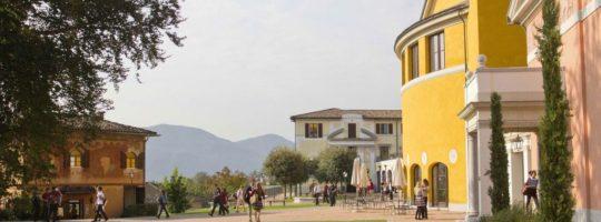 Szwajcaria – Montagnola - TASIS American School